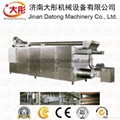 China floating Fish feed pelleting making processing extruder machine line plant 11