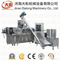 Corn flakes  food processing line