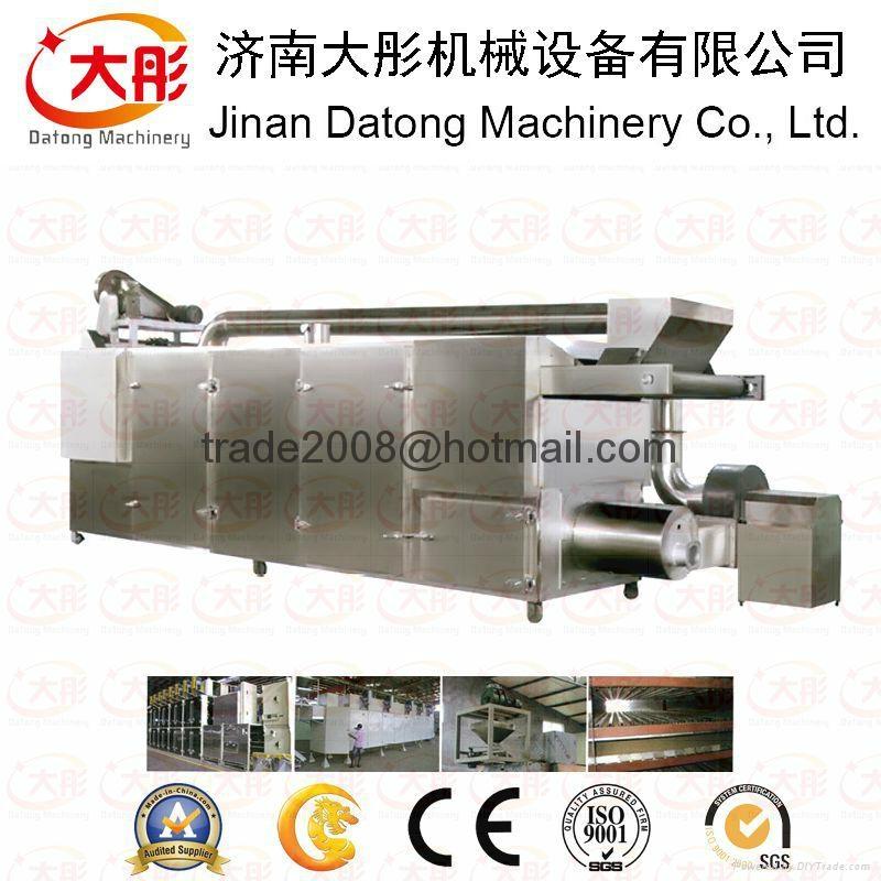 蒸汽烤箱 5