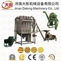 湿法膨化饲料加工设备 3