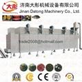 濕法膨化飼料加工設備 11