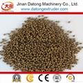 Fish food pellet making machine