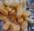 Bread chips making machine Corn Puffed snack food Extruder Making Machine 6