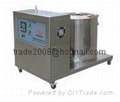 Twin screw extruder prices corn chips food making puff snack foodpellet machine 7