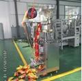 膨化玉米棒设备/膨化食品机械 4
