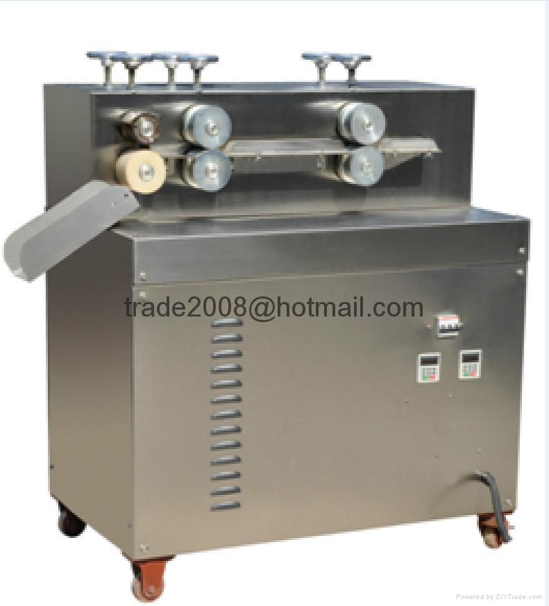 糙米卷、米果卷生产设备 5