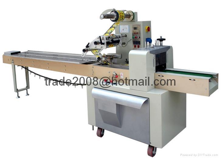 糙米卷、米果卷生產設備 7