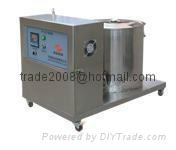 Pet cat food pellet processing  extruder dog food extrusion machine 10