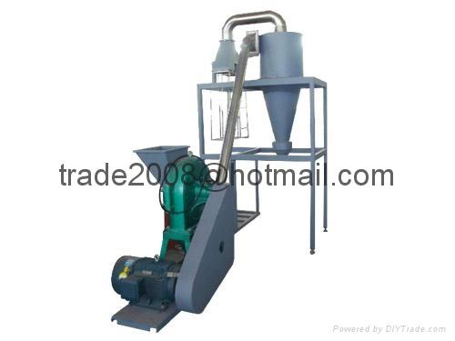 Pet cat food pellet processing  extruder dog food extrusion machine 9