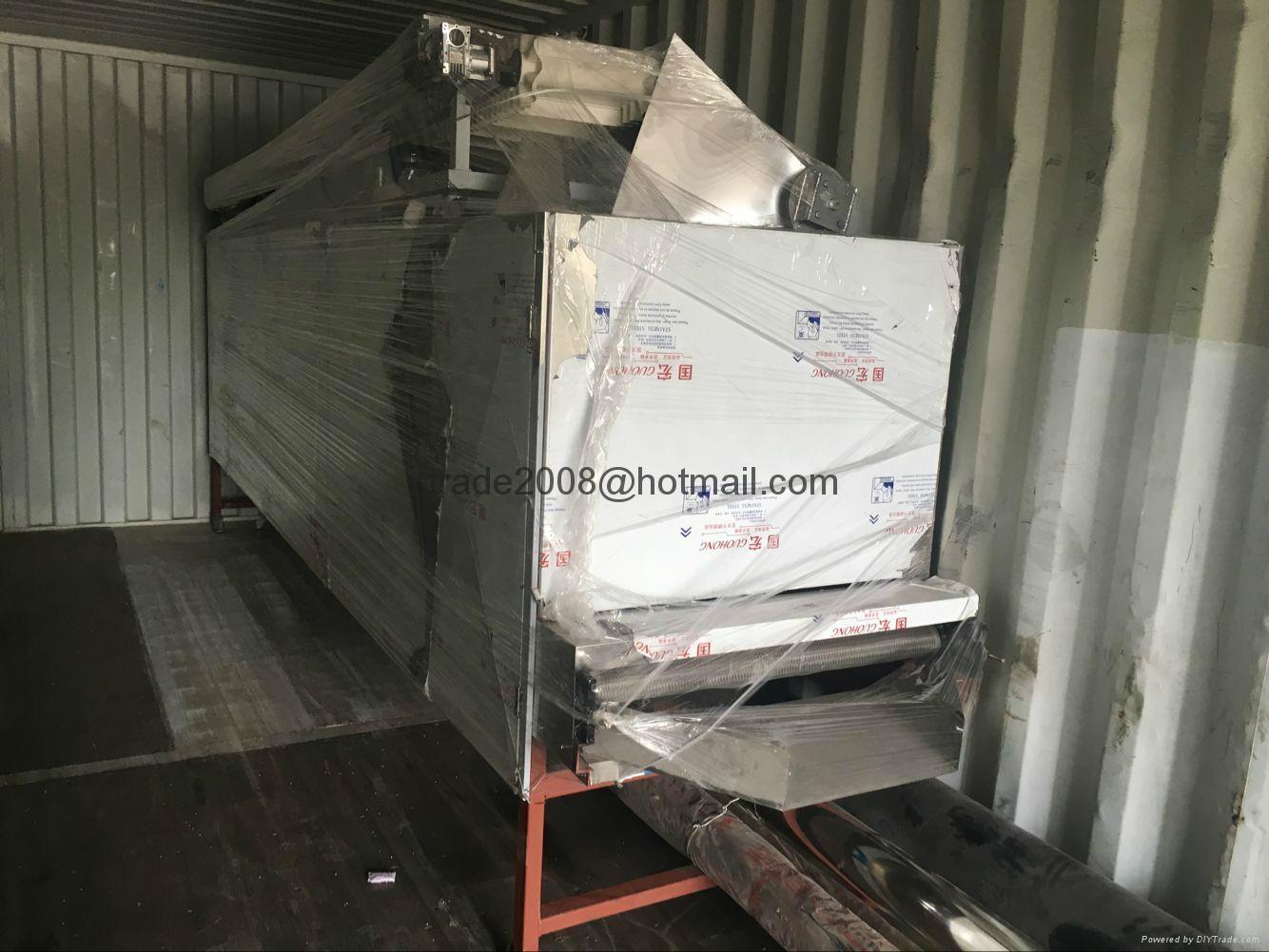 Pet cat food pellet processing  extruder dog food extrusion machine 13