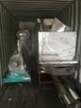 Pet cat food pellet processing  extruder dog food extrusion machine 15