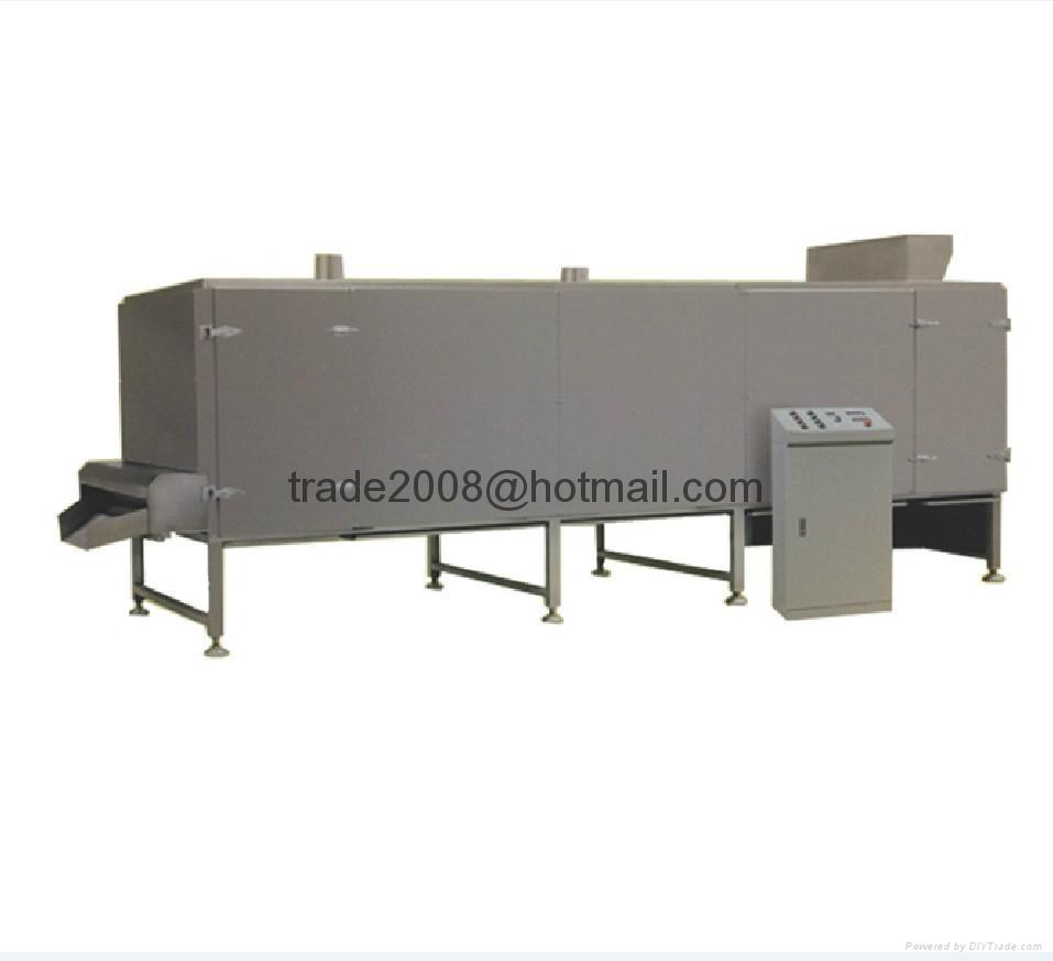 拉丝蛋白生产设备 3
