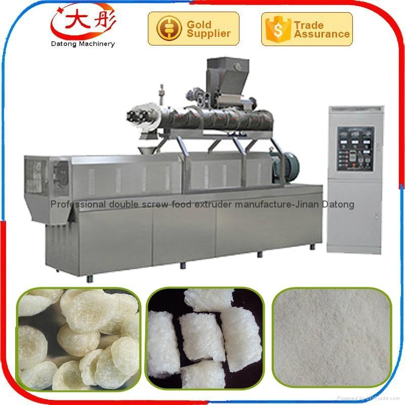 變性澱粉生產設備 7