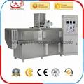 Dry Dog Food Pellet Making Machine Dry Pet Dog Food Extruder machine 3