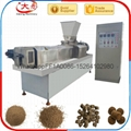 Fish Food production equipment Line