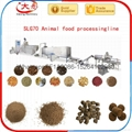 Catfish Feed Pellet Extruder machine