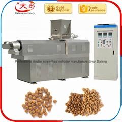 寵物食品生產線、狗糧生產設備、狗糧機