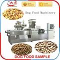 Pet food pelleting  machine 4