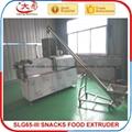 膨化面包片生产设备 8