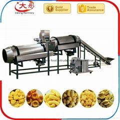 夾心米果卷食品生產線