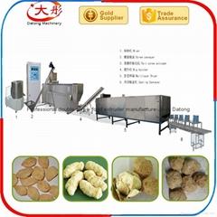 大豆拉絲組織蛋白加工設備