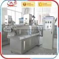 大豆拉丝组织蛋白加工设备 8