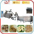 Automatic textured industrial Soya meat machine 9