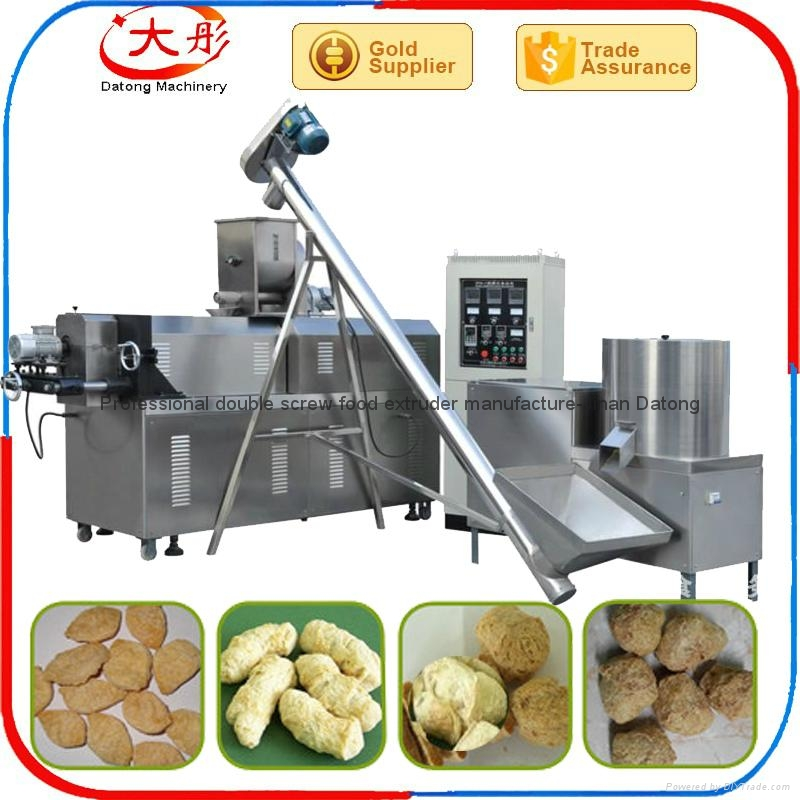 組織蛋白加工機械 5