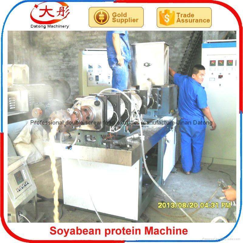 大豆組織蛋白加工設備 15