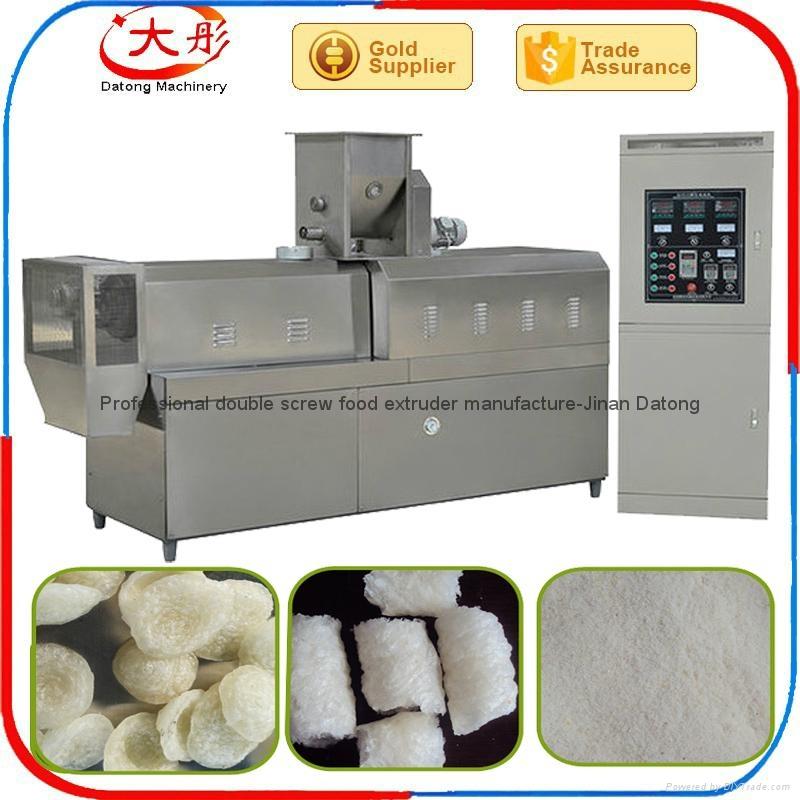 變性澱粉生產線 3