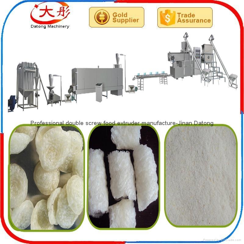变性淀粉生产设备厂家公司 2