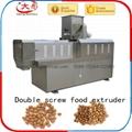 Pet food processing line 2