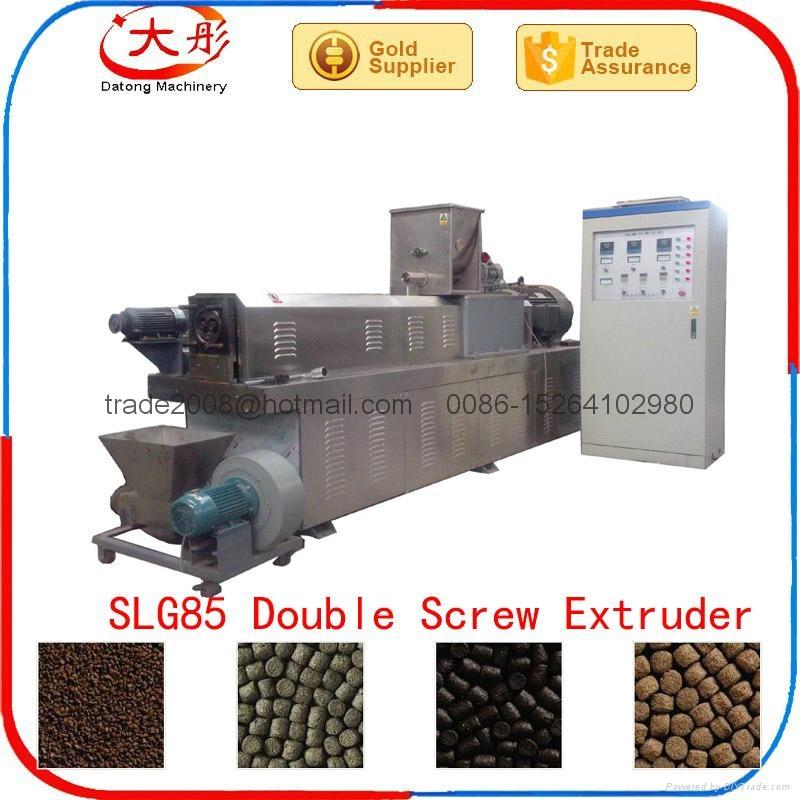 漂浮饲料生产设备价格 2