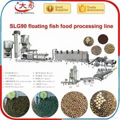 热带鱼饲料加工设备