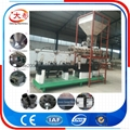 1ton  floating fish food extruder plant