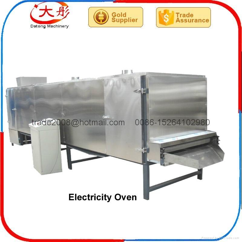 1000kg/h 鯰魚飼料加工設備 3