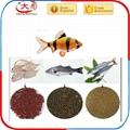 1噸鯰魚飼料加工設備 3