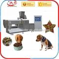 Pet food pellet processing machine 4