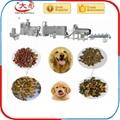 Pet food pellet processing machine 5