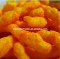 Fully Automatic Baked Kurkure Cheetos Making Machine Cheetos Extruder Machinery  7