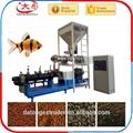 湿法膨化饲料加工设备 1