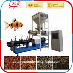 湿法膨化饲料加工设备