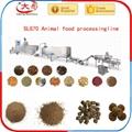 Fish food pellet making machine 16