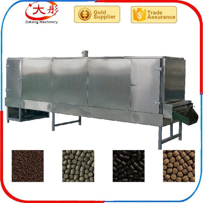 Fish feed extruder equipment 4
