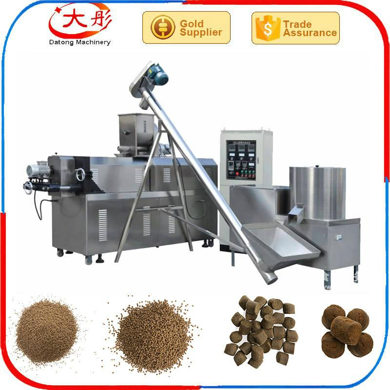 Floating Fish feed pellet extruder machine Good Quality Low Price Floating Fish  6