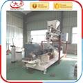 Dry Dog Food Pellet Making Machine Dry Pet Dog Food Extruder machine 8