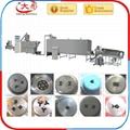 寵物食品生產線、狗糧生產設備、