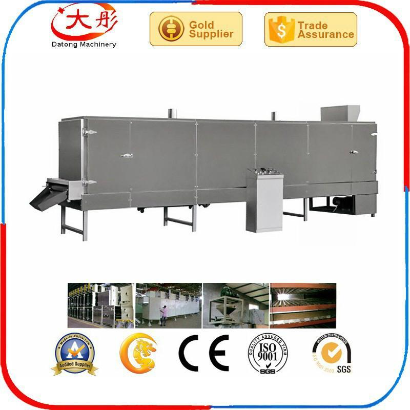 Dog food extruder machine 6