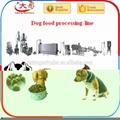 200kg/h 宠物食品生产线