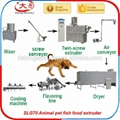Dry dog food making  machine 10